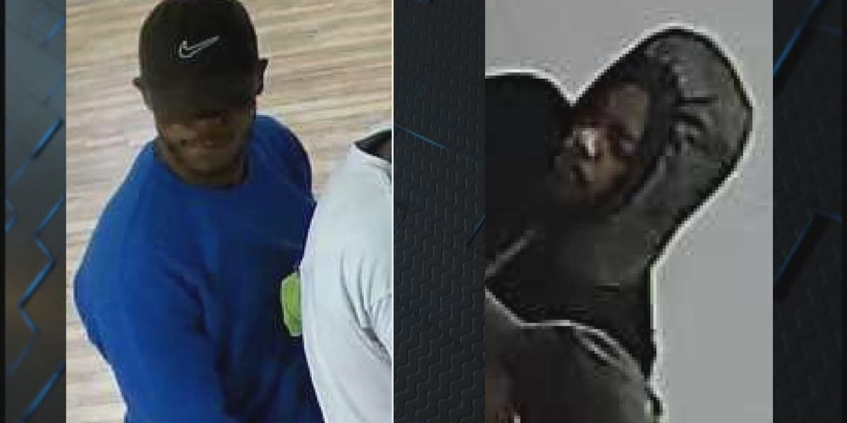 Armed robbery at Birmingham cellphone store
