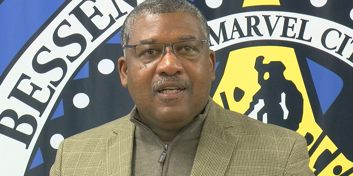 Bessemer mayor says the city is an appealing place to do business
