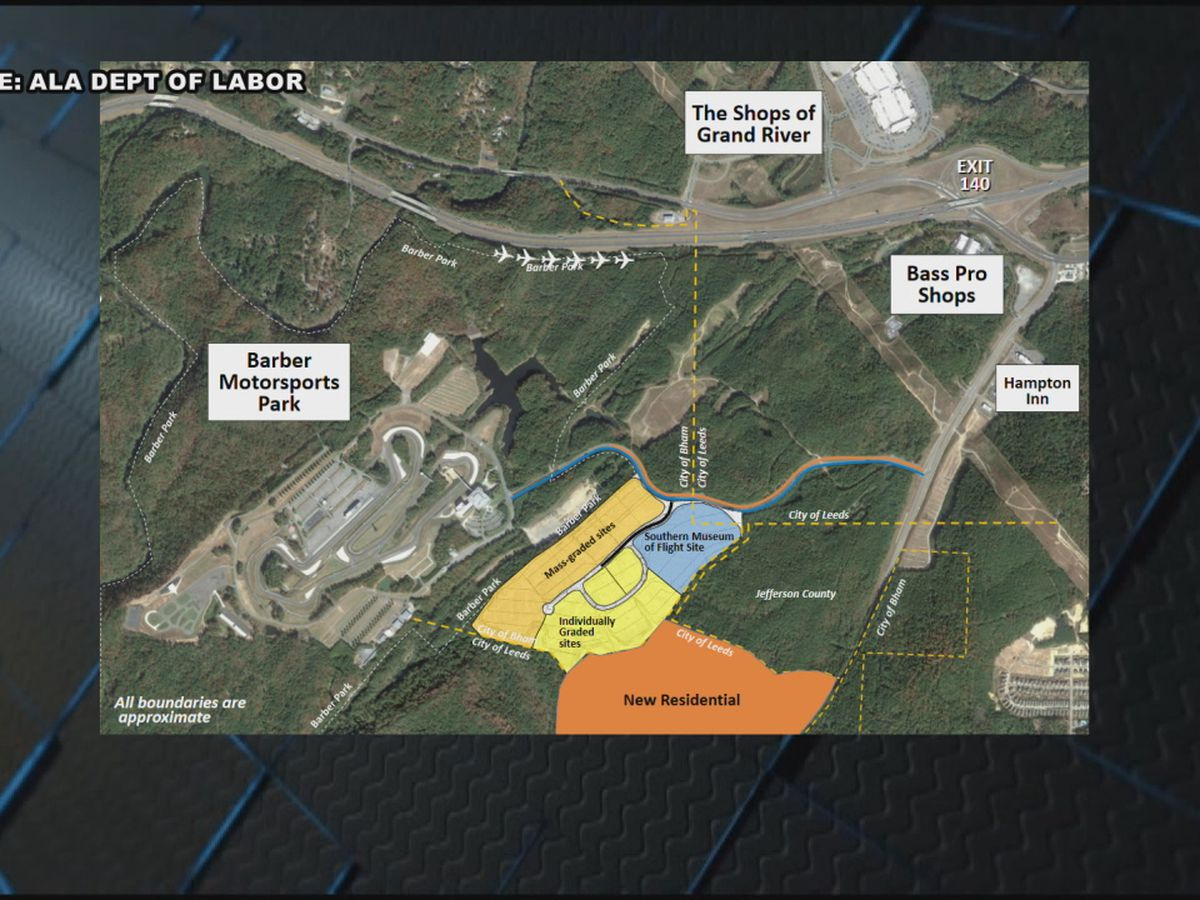 Grand River Technology Park means high paying jobs