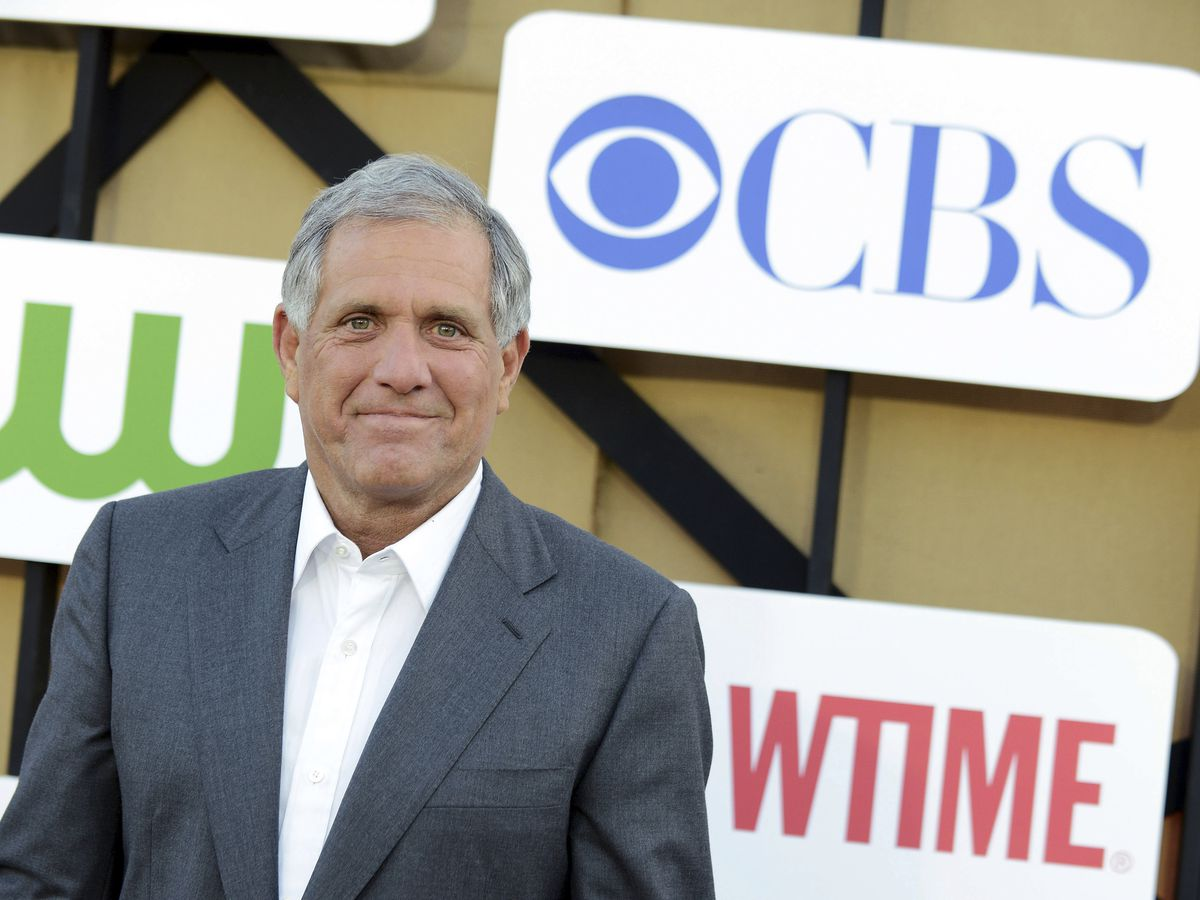 Scandal-plagued CBS grants $20M to 18 women's rights groups