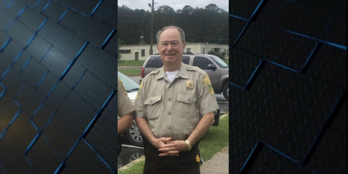 Calhoun County reserve deputy undergoes brain surgery after line of duty accident