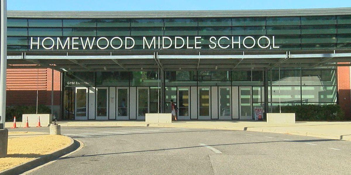Homewood City Schools opening one week later