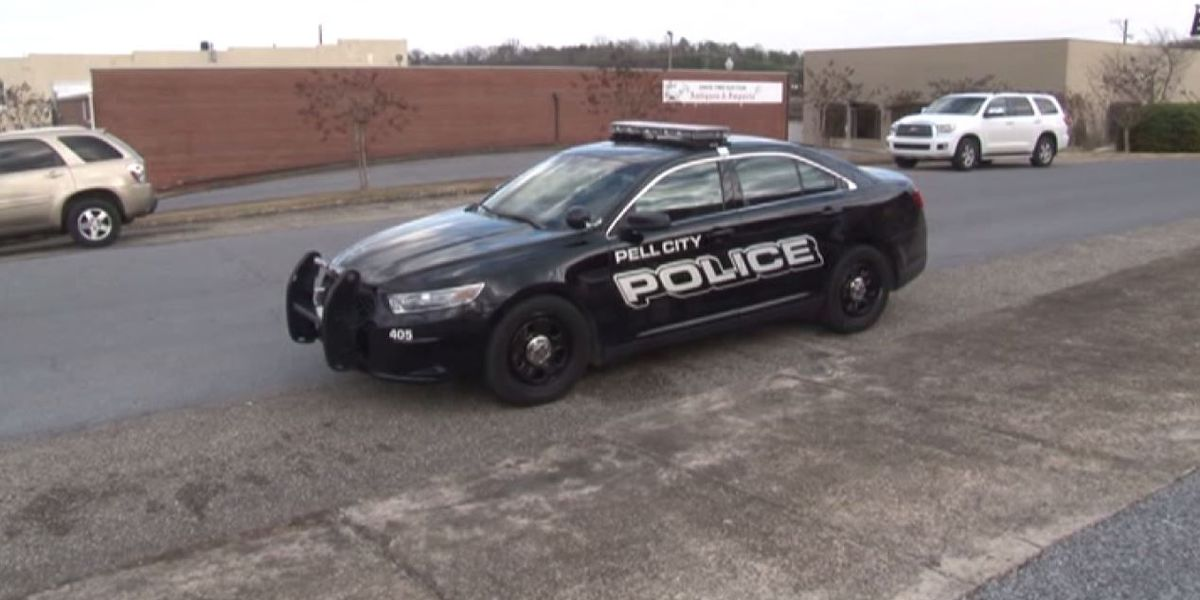 Three smaller police departments receive grant for new tools