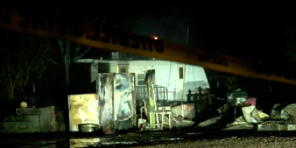 Human remains discovered inside JeffCo home after fire