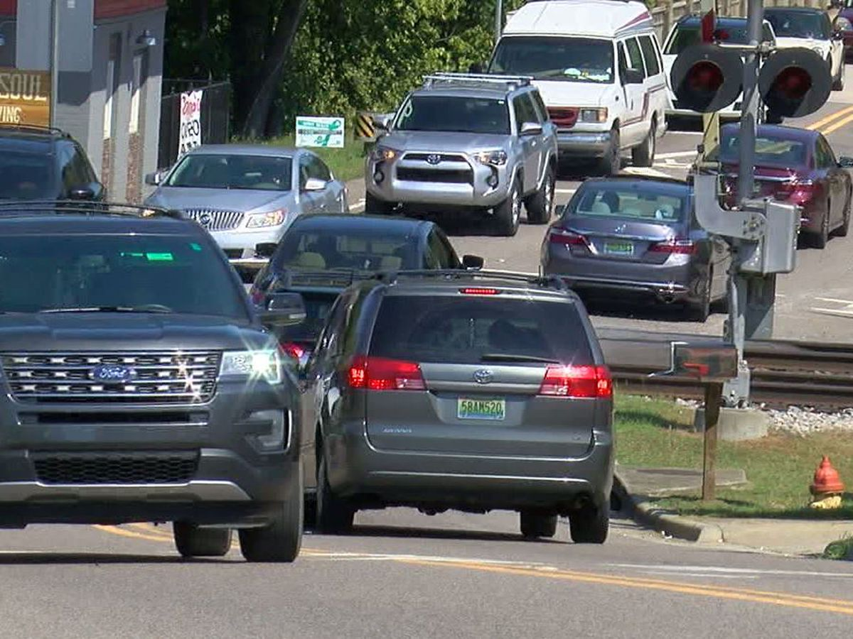 Helena city leaders working on traffic issues