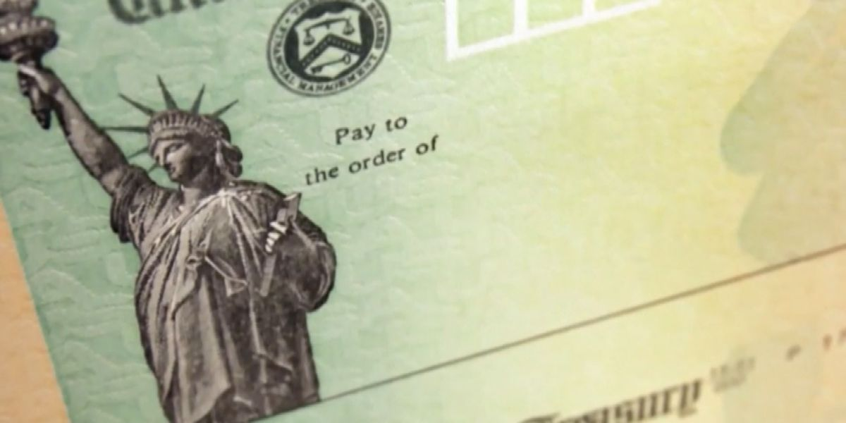 Turbo Tax customers to begin receiving stimulus payments soon