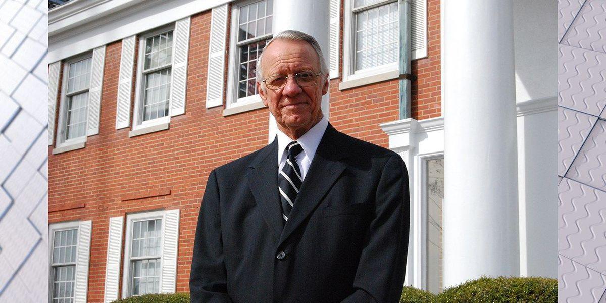 Bill Bolen, longtime WBRC anchor, has passed away