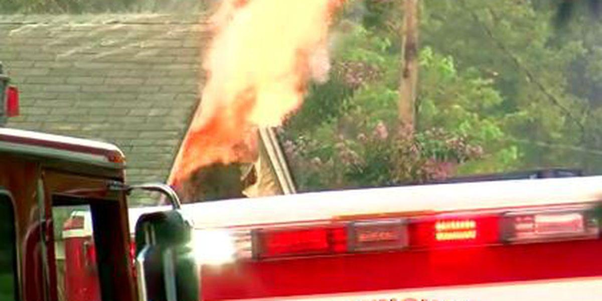 Birmingham woman killed in weekend house fire