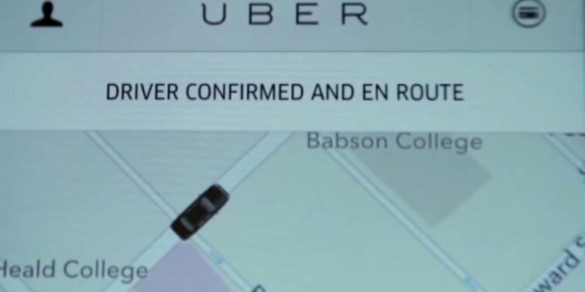 Could Uber really come to Birmingham soon? Ronda Robinson is live at 5 a.m.