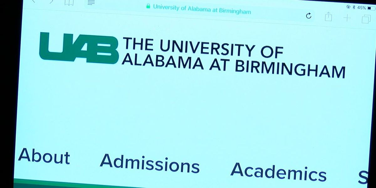 Hundreds of high school students experience college life at UAB