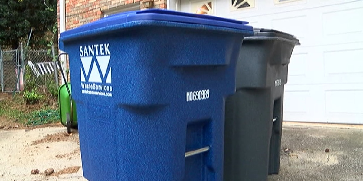 Hoover leaders hold meeting to discuss trash concerns