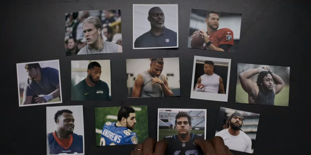 Former 'Bama players featured in emotional new Verizon ads
