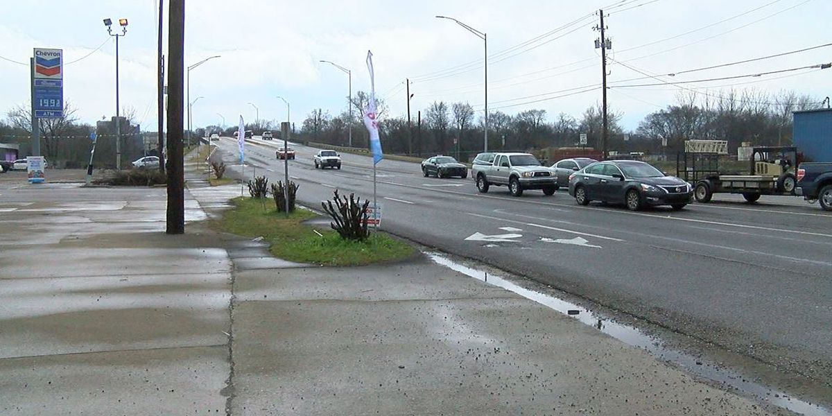 ALDOT monitoring side roads, detours during 59/20 bridge project