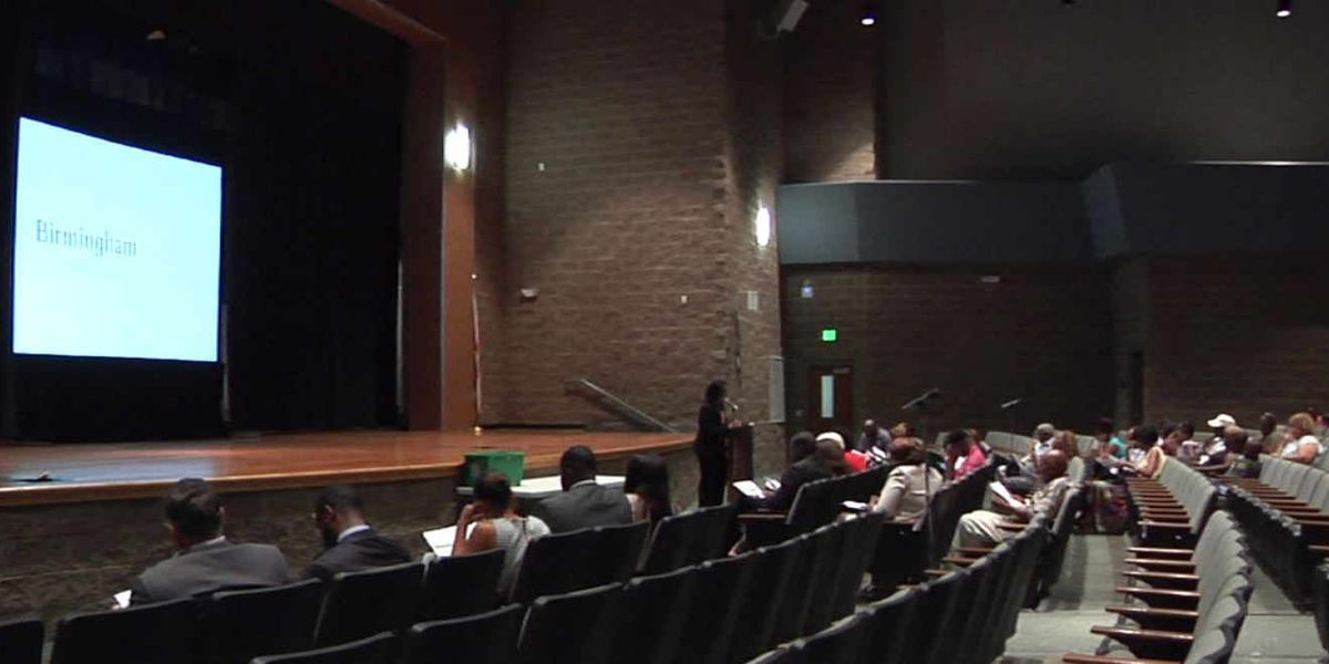 Bush Middle schools renovations may be on hold