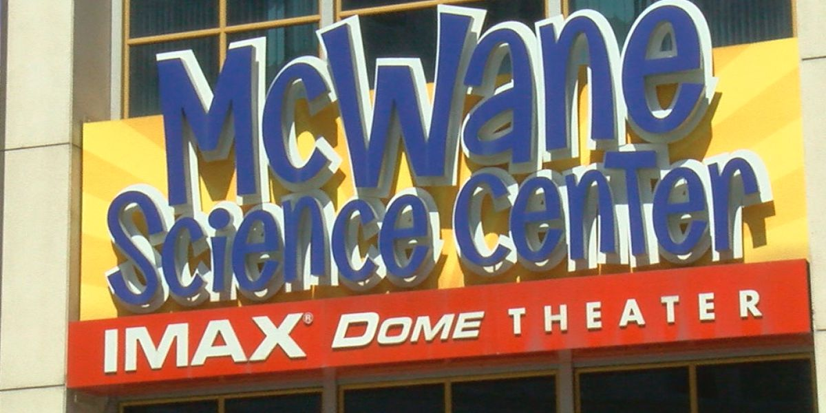 McWane Science Center offers relief for families struggling with distance learning