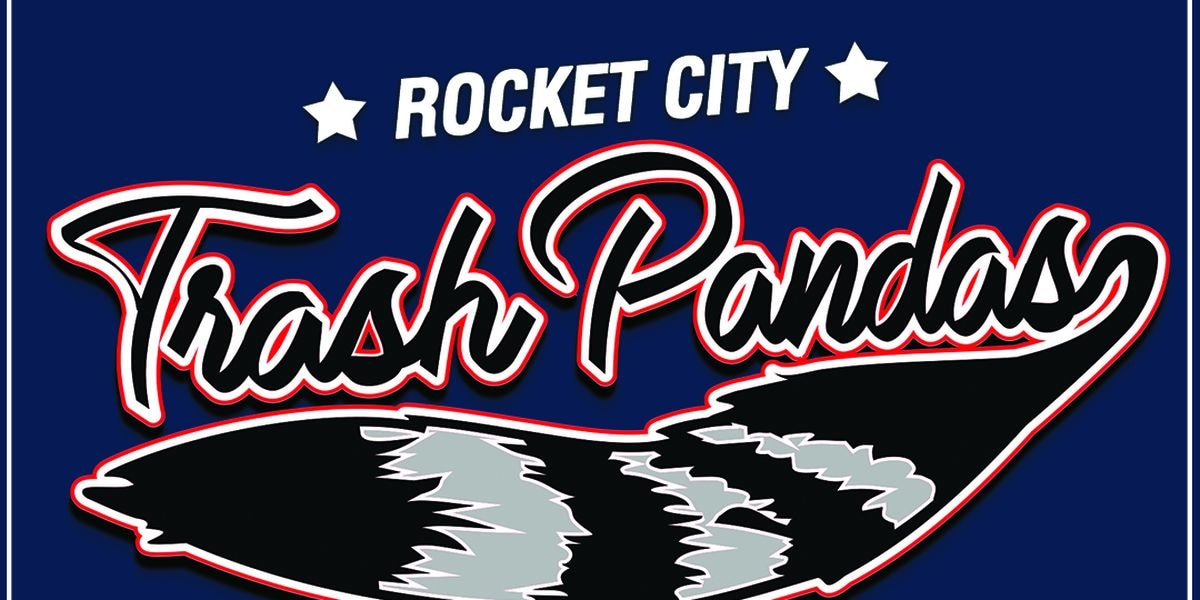 Rocket City Trash Pandas will play ball in Madison