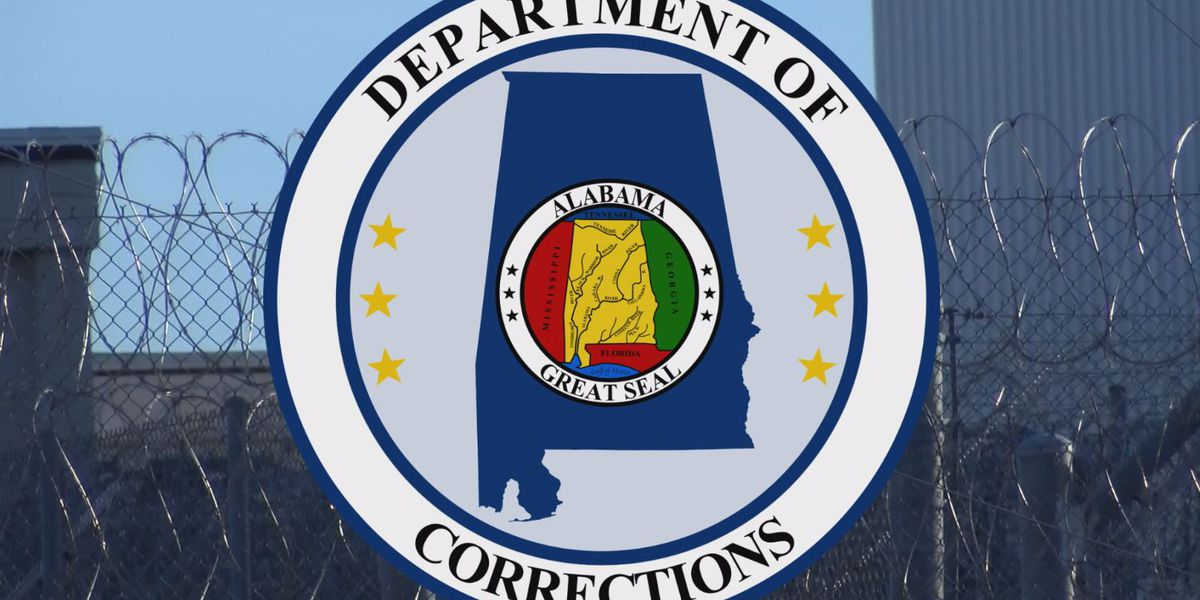 The Alabama Department of Corrections: We will remain transparent