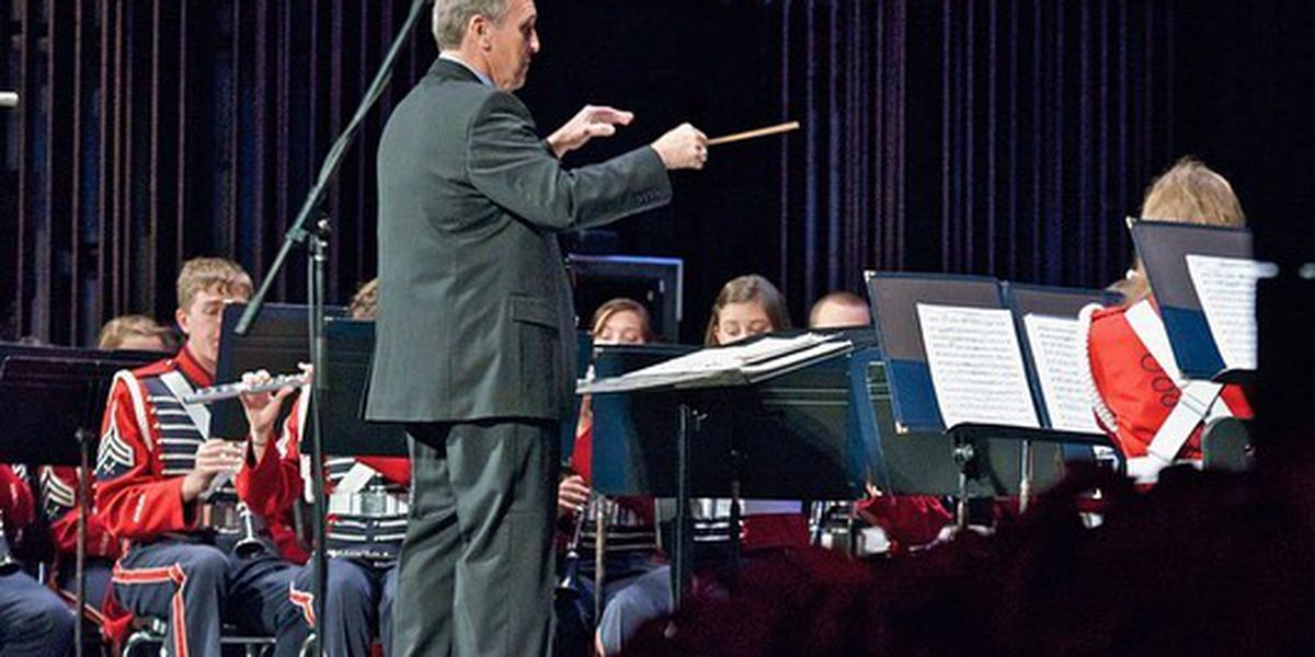 Jim Duren, long-time band director for several school systems, passes away