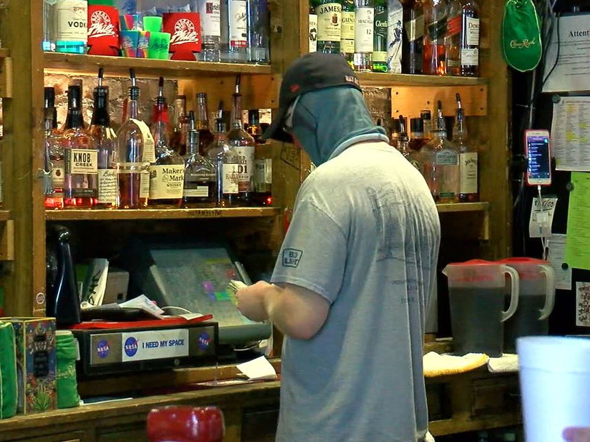 Health departments will keep an eye on return of late night alcohol sales