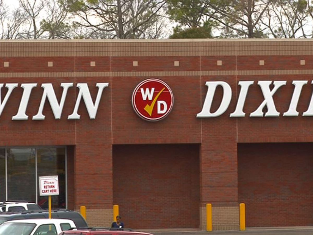 Winn Dixie parent company offering money off groceries for getting COVID-19 vaccine