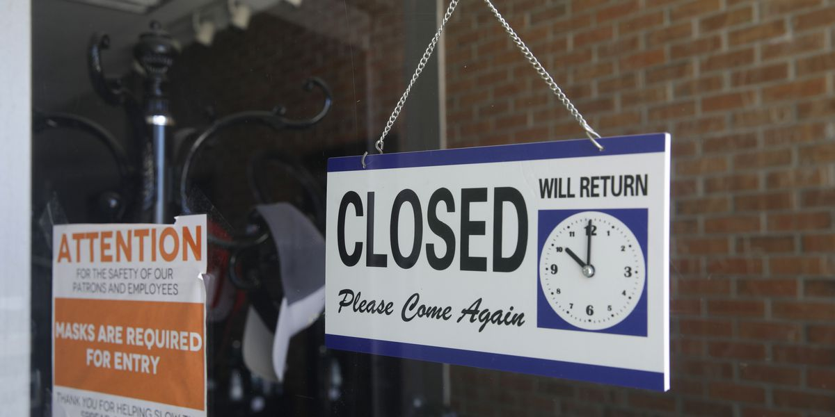 US jobless claims likely remained high as layoffs persist