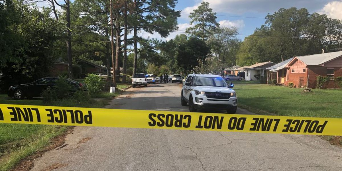 B'ham PD: Man shot, killed by wife during dispute