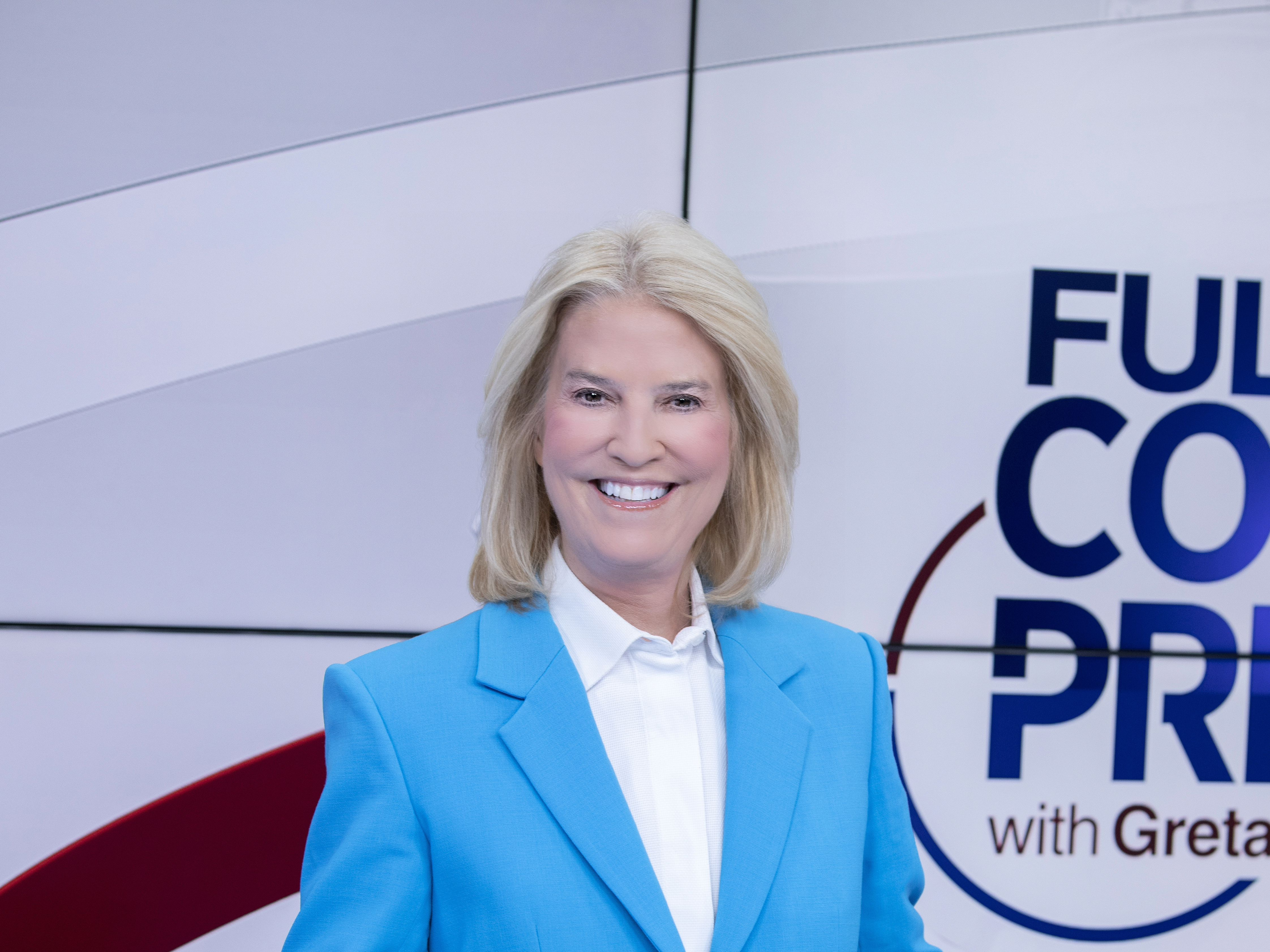 "Gray Television launches syndicated weekend political show with Greta Van Susteren – ""Full Court Press"""