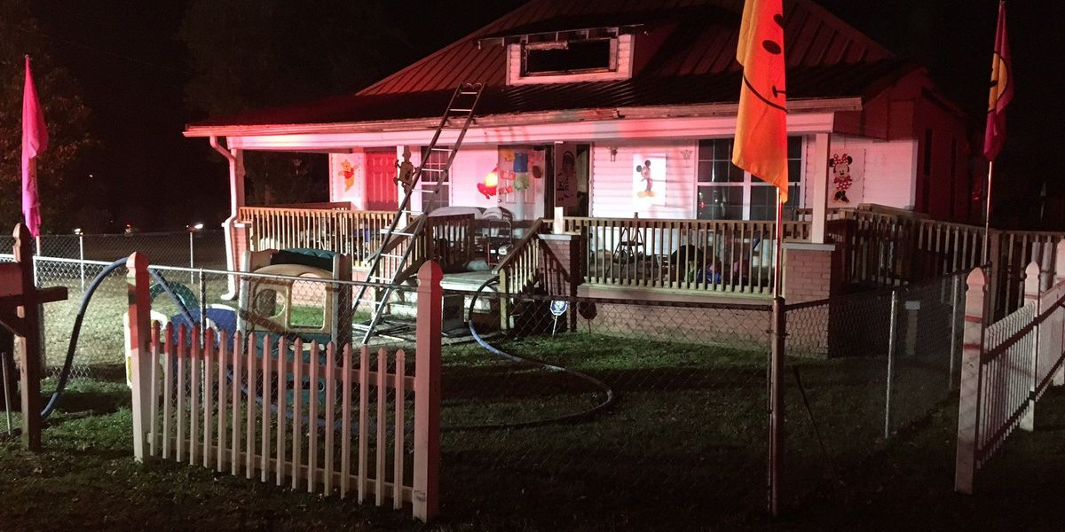 Daycare fire extinguished, no injuries