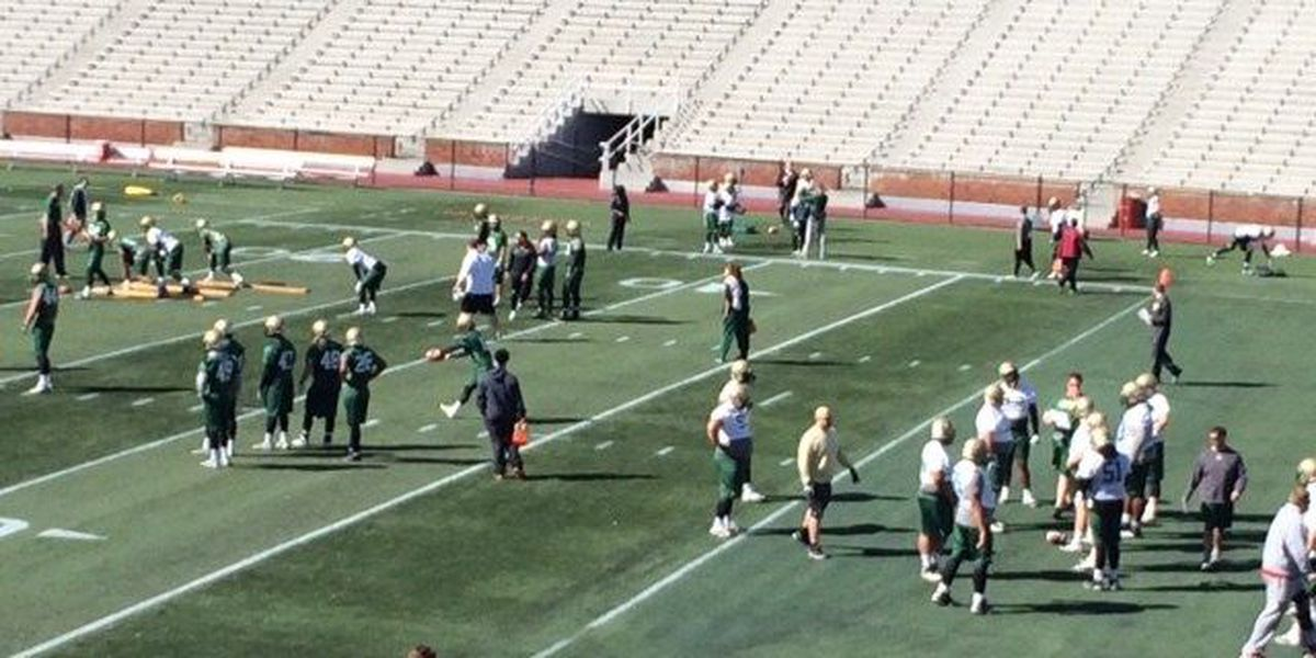 UAB Football is back: Team holds first practice after program rebirth