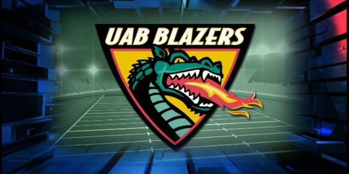Troy vs UAB in Football? Not Any Time Soon