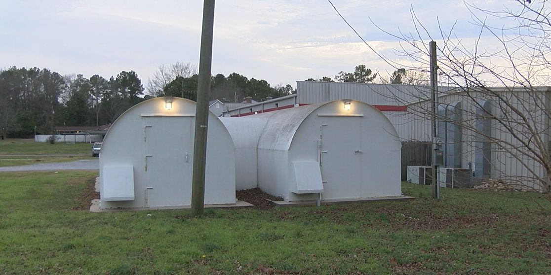 Shelby County officials on when to open storm shelters