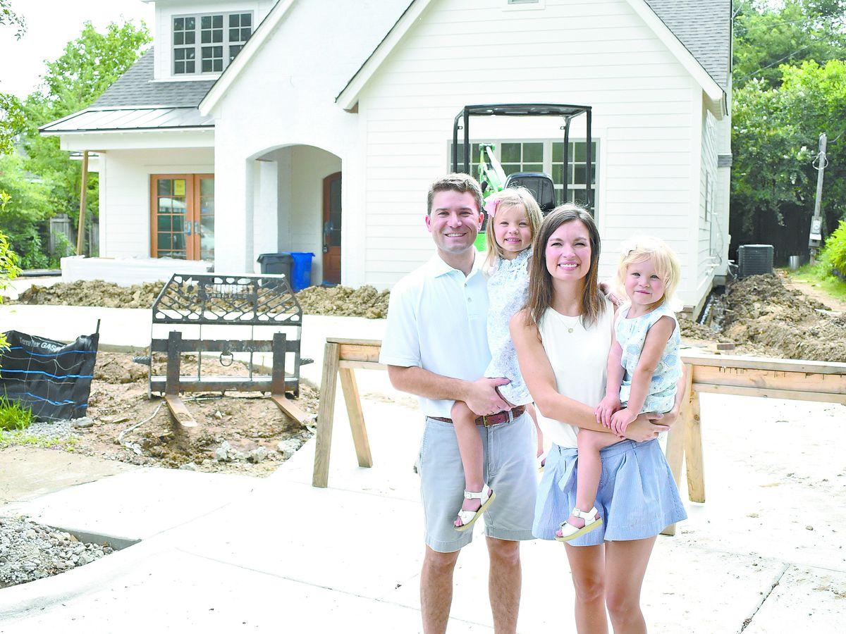 Good Move: Homewood Couple Donates House to Build UP