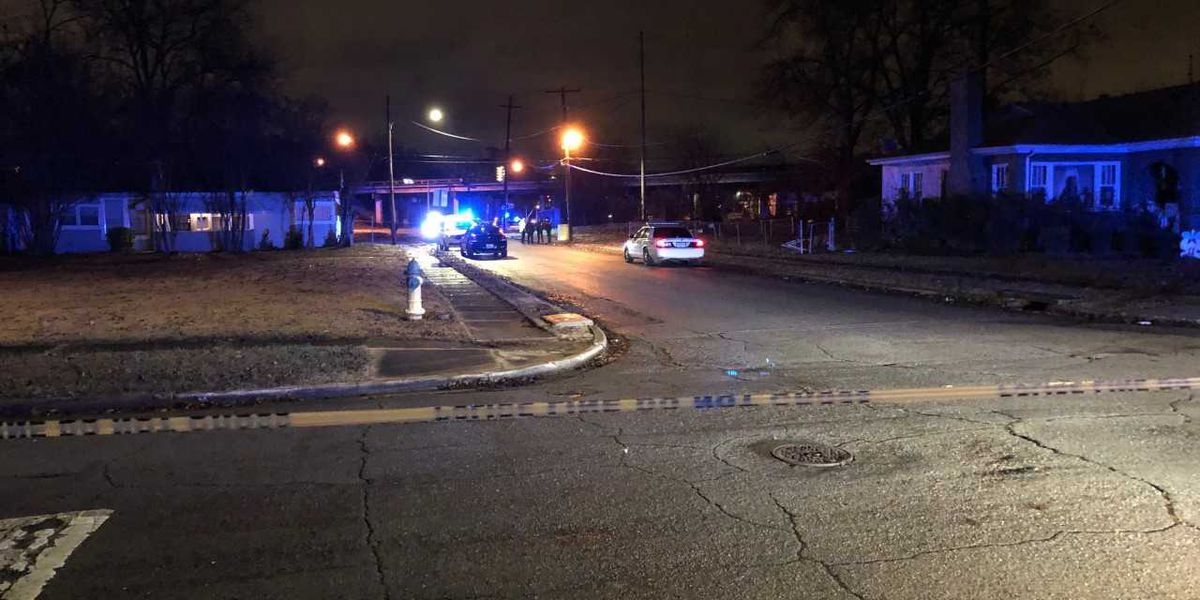 Police investigating fatal shooting in Ensley