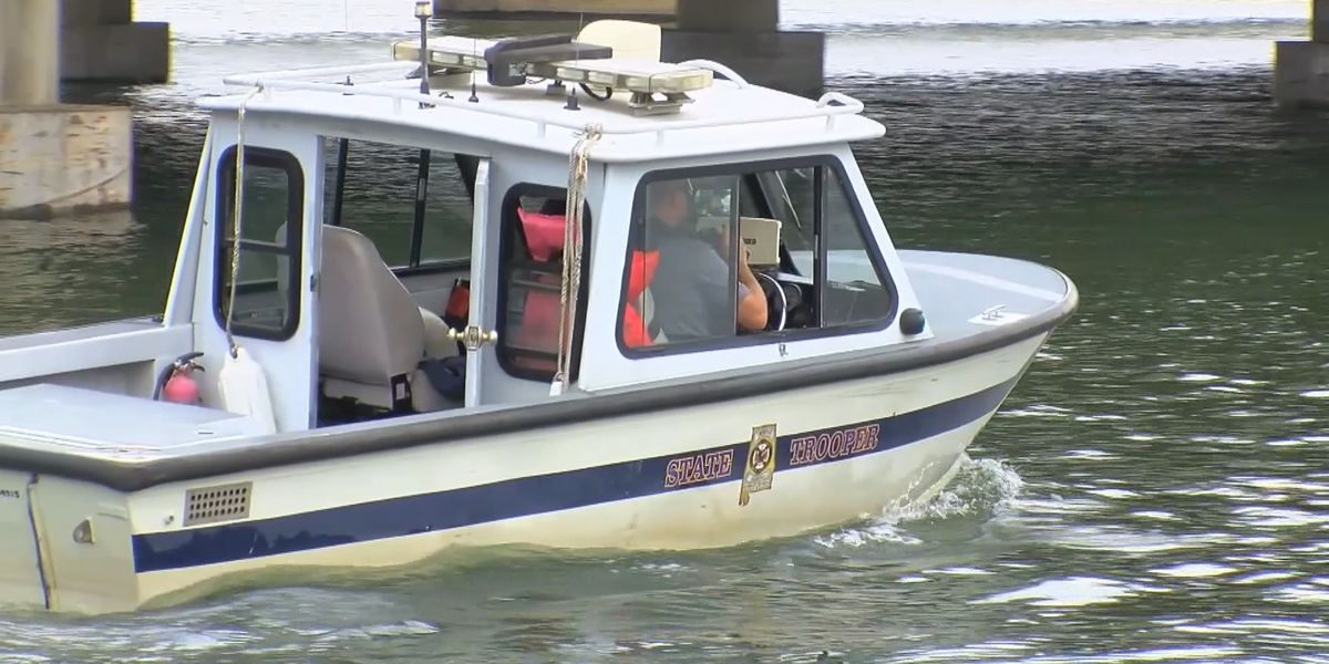 Body of missing boater recovered at Wilson Lake