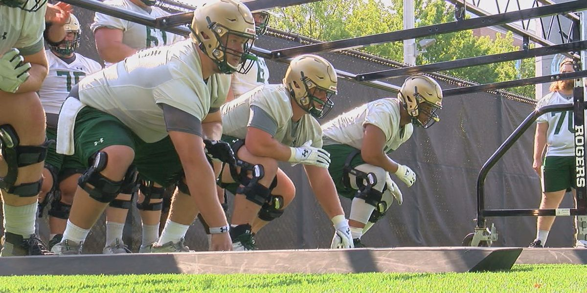 UAB has 'quiet confidence' heading into 2019 season