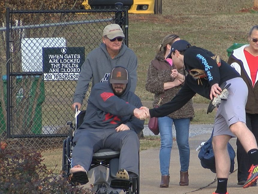 Charity softball tournament raises money for injured Sylacauga officer