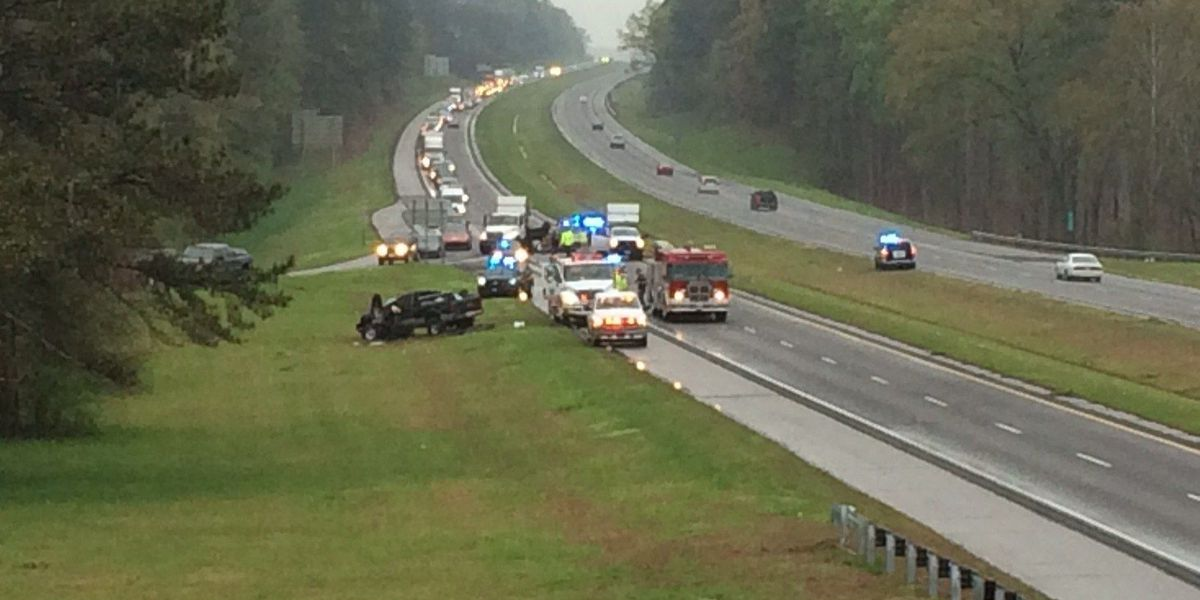 Troopers say speed caused I-59 back-to-back wrecks and Tuscaloosa welcomes Avery Johnson