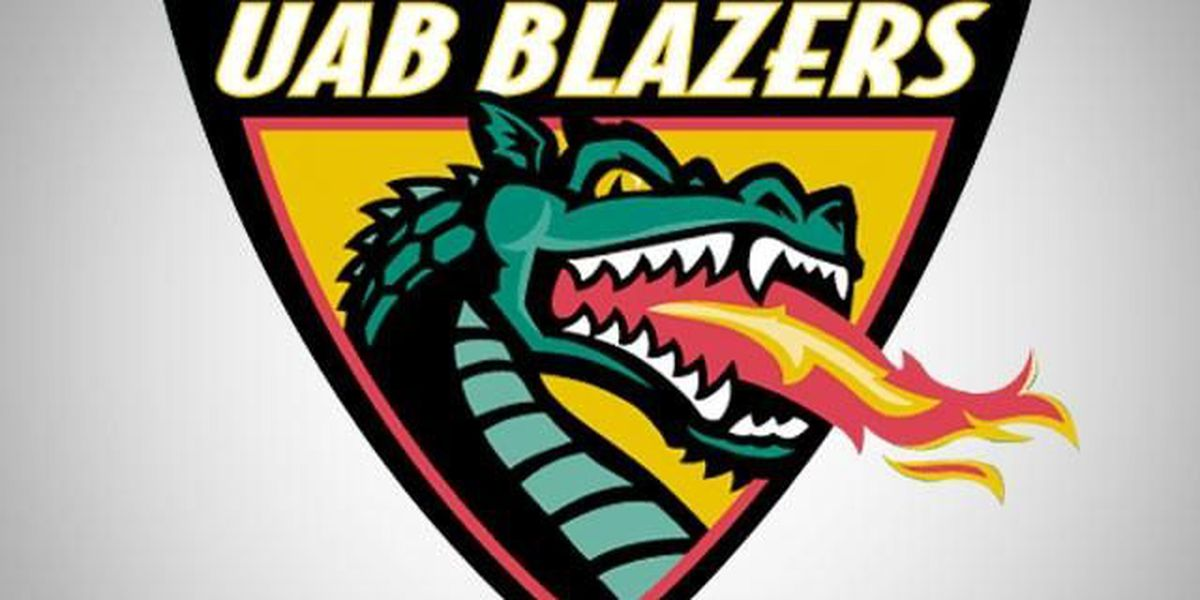 UAB's Nick Vogel nails 60-yard field goal