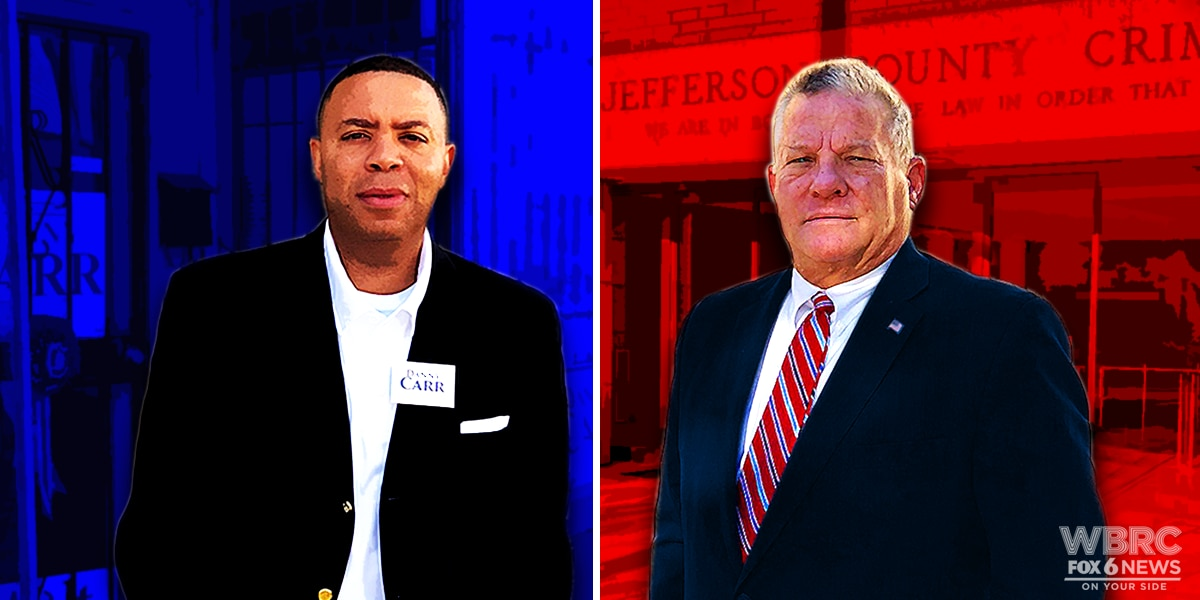A Tale of Two Prosecutors in Jefferson County