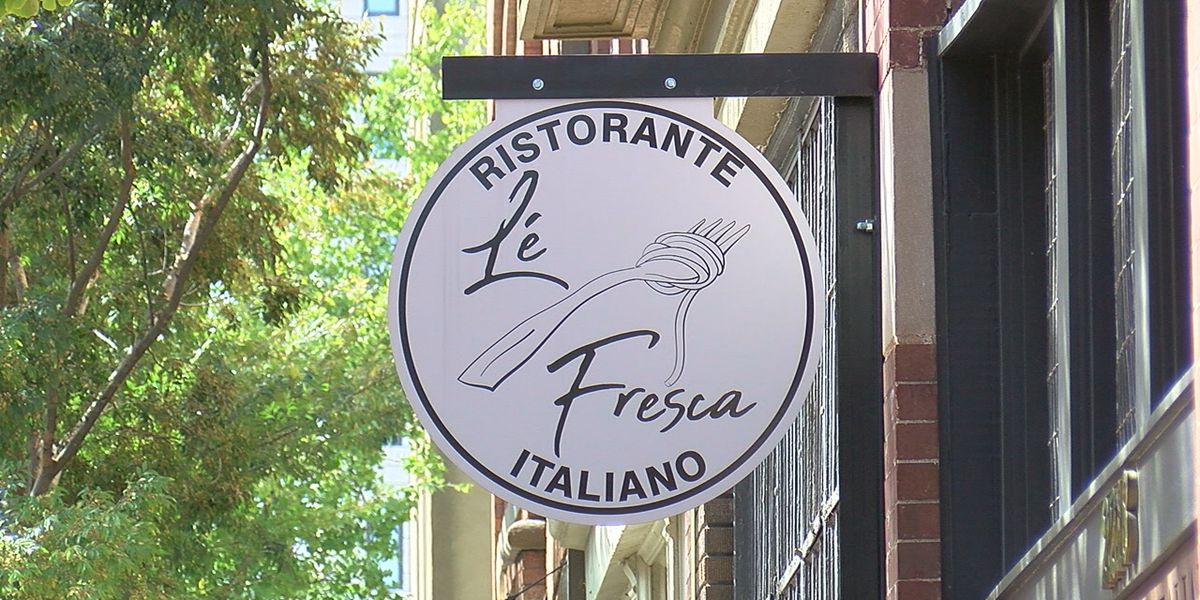 Local restaurants react to amended Safer at Home order