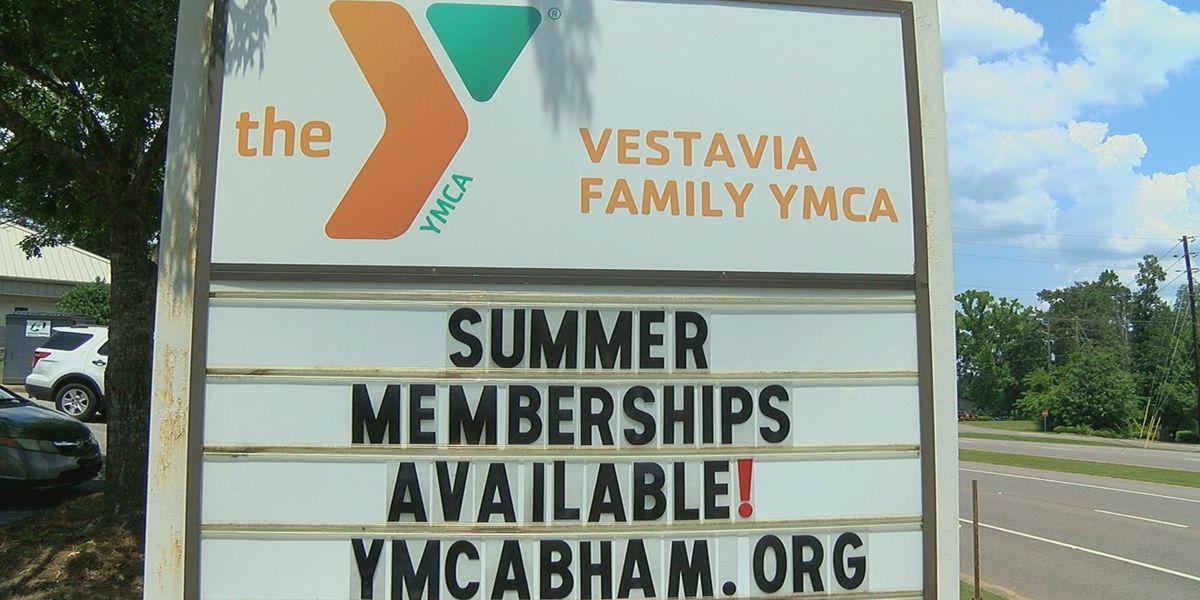 Vestavia Hills YMCA closing