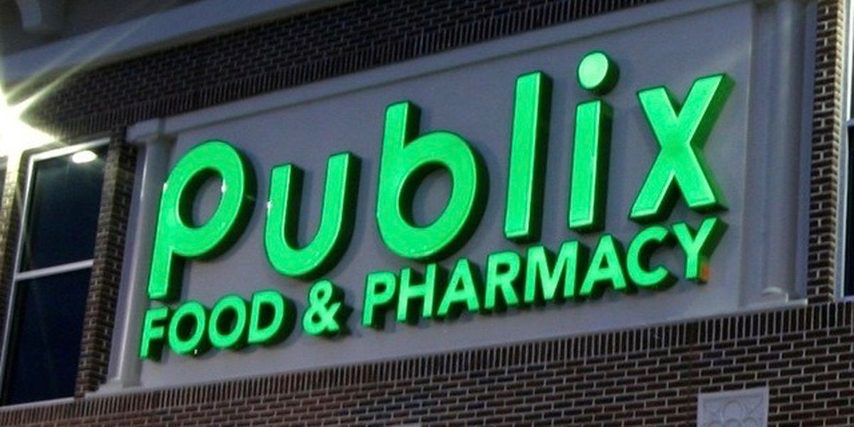 Publix offers rent relief to businesses in its shopping centers