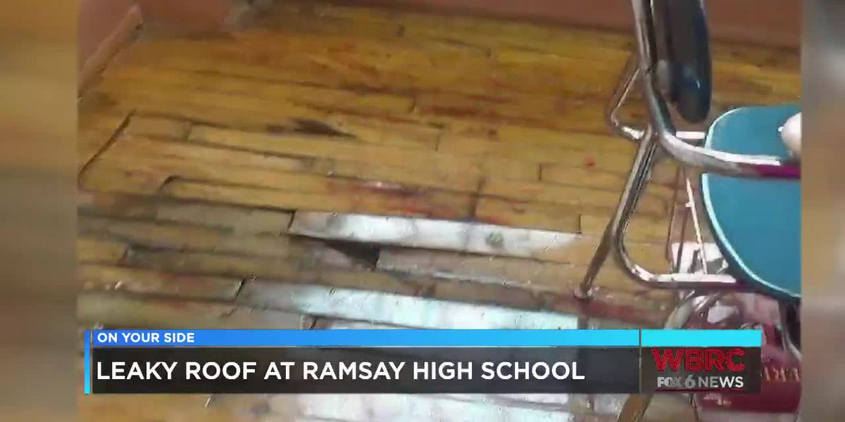 Ramsay High School Leak