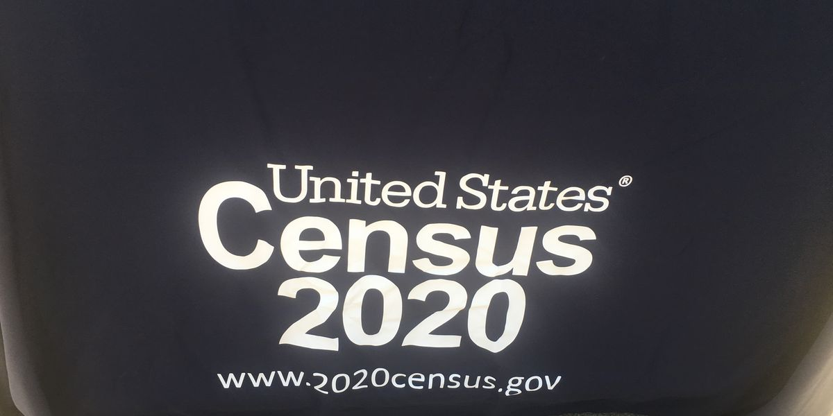 Help wanted at the Census Bureau