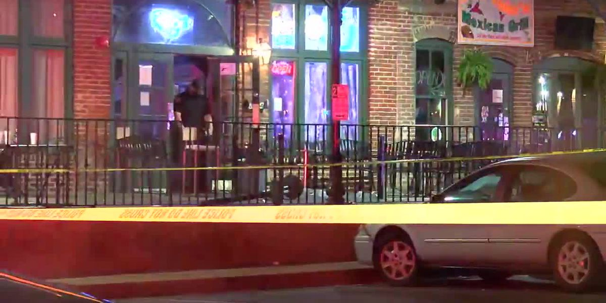 Tuscaloosa Mayor to meet with business owners Friday after weekend bar shooting