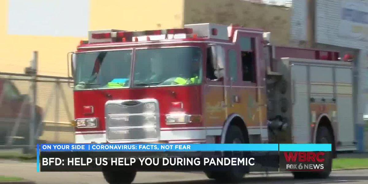 BFD asks for accuracy during 911 screen