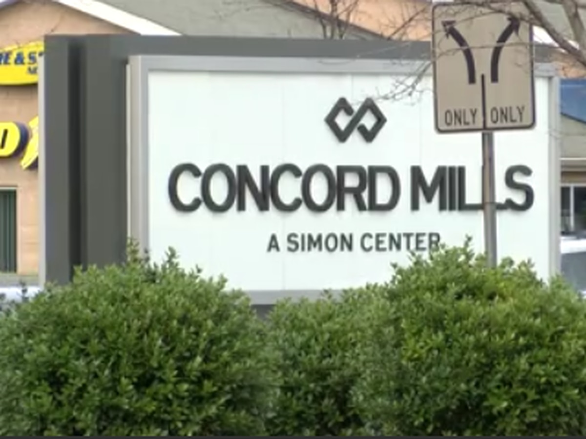 Concord Mills closes early after stores feel unsafe because of 'disorderly juveniles'