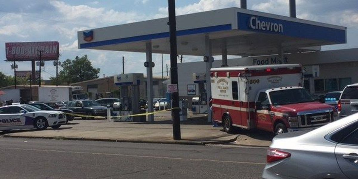 Authorities ID 2 men killed in shooting near Fairfield gas station
