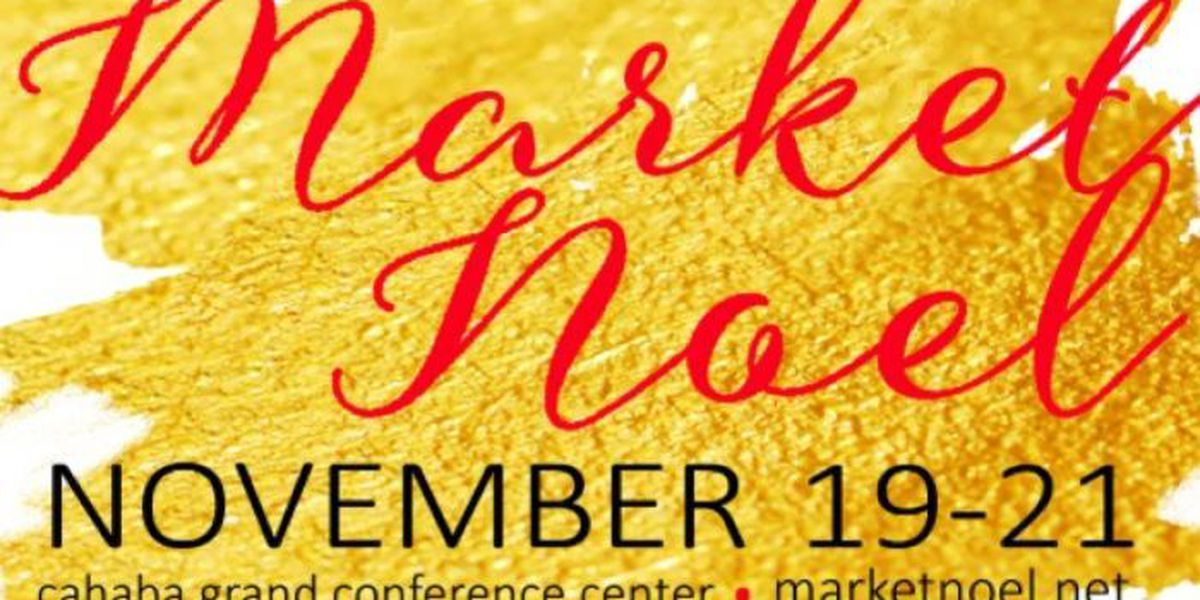 Annual holiday shopping event benefiting Junior League of Birmingham