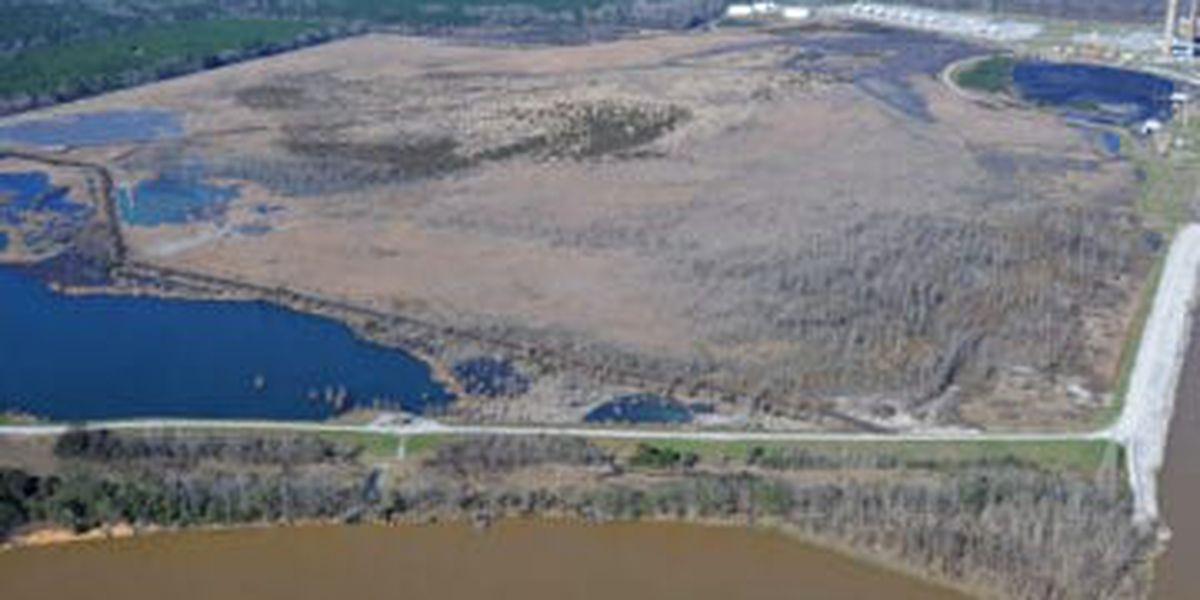 New public hearing date set for Gadsden coal ash pond closing